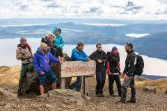 Mt Tarawera / Te Puia / Heli Combo