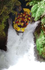 Kaituna White Water Raft