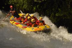 Rangitaiki White Water Raft