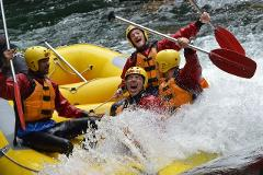 SCHOOL HOLIDAY RAFT SPECIAL