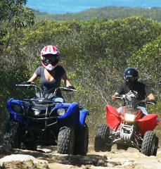 Family Adventure Package for 4 people