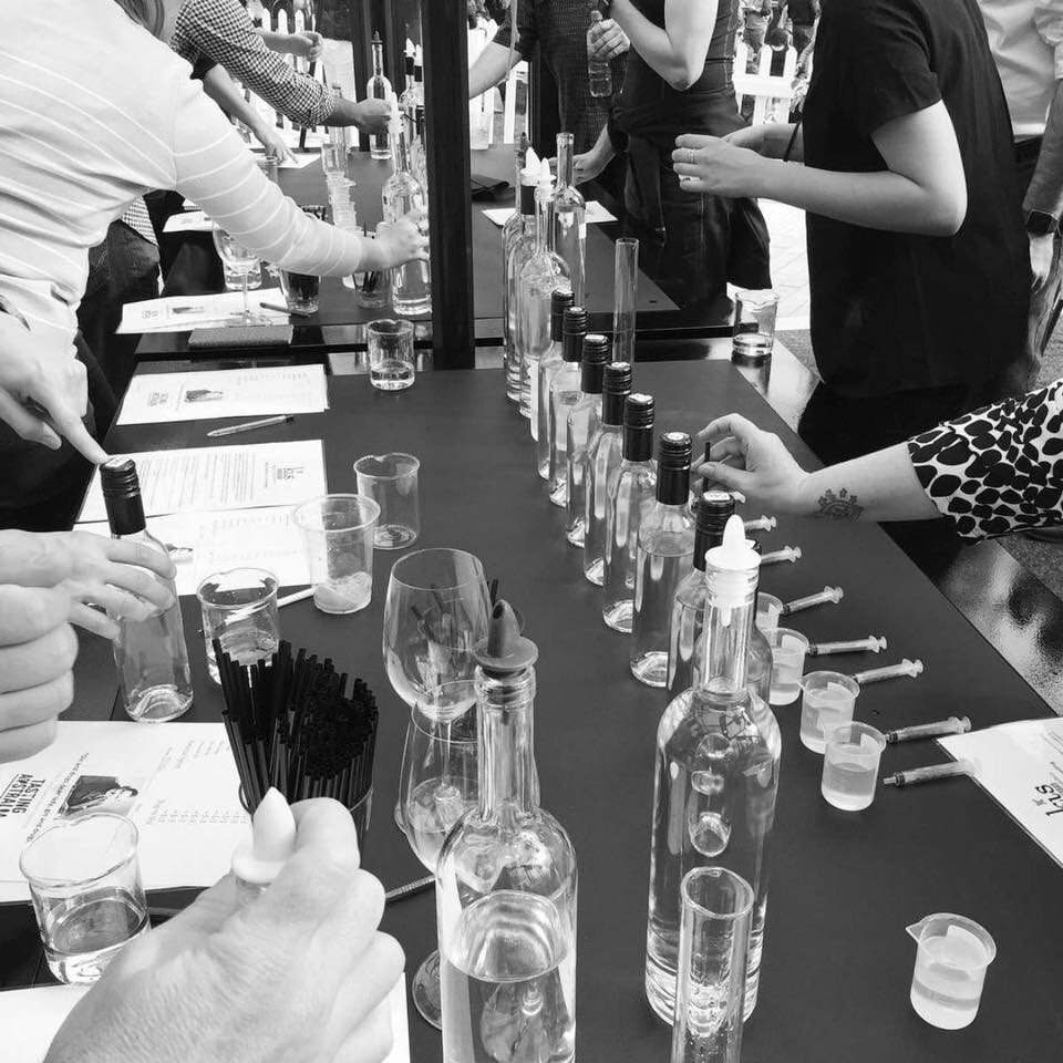Blend your OWN GIN Experience