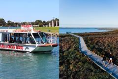 Z*ARCHIVED* Dolphin Shuttle & 12pm Wetland Wander Walk
