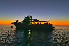 GIFT CARD - Broome Sunset, Seafood & Pearling Cruise