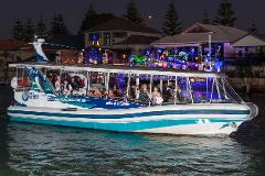 Christmas Lights Cruise - Spirit of Adventure