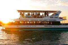 GIFT CARD - Sunset Tapas Cruise