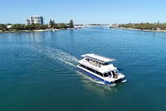 Exclusive Mandurah Cruise