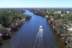 GIFT CARD - Murray River Cruise