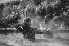 Hell's Gate Mud Bath & Spas