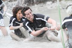 Hells Gate Mud Rugby Admission
