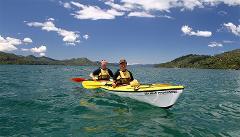 Four Day Walk Kayak Combo