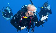 SSI Dive Guide Specialty