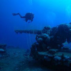 SDI Deep Diver Course