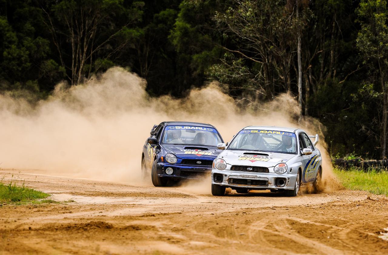 IPSWICH – 2 for 1  WRX Subaru 6 Drive Laps
