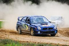IPSWICH - WRX SUBARU 6 DRIVE LAPS + 1 V8 BUGGY HOT LAP * Exclusive Package*