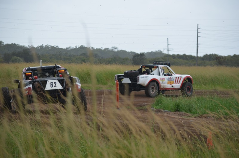 Gold Coast - V8 Race Buggy & V8 Trophy Truck - Combo 2