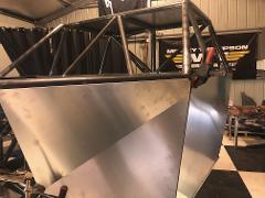 RUSH TRUCK Aluminium Pack  - Stage 7