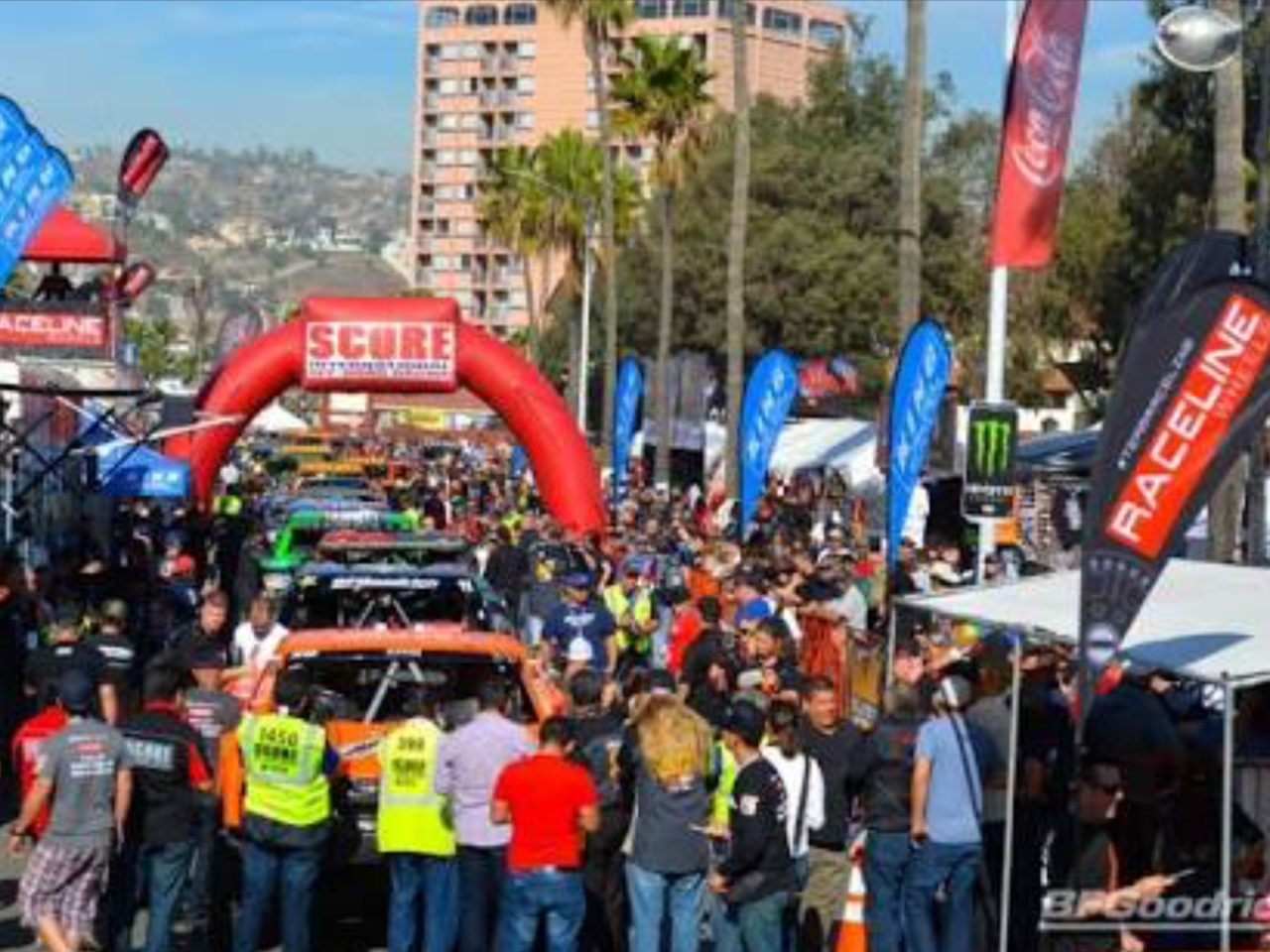 EXCLUSIVE || November 2020 || SCORE INTERNATIONAL BAJA1000 Pre-Run Tour || Baja Peninsula, Mexico