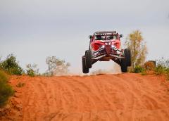Ipswich - V8 Race Buggy - 20 Drive Laps + 2 Hot Laps