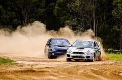 Ipswich - WRX Rally 4 Driving Laps and 1 Hot Lap  **MOST POPULAR**