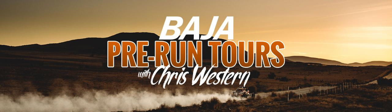 EXCLUSIVE || November 2019 || SCORE INTERNATIONAL BAJA1000 Pre-Run Tour || Baja Peninsula, Mexico