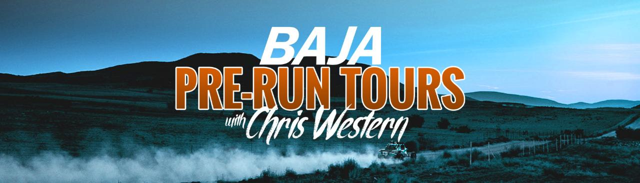 || May 2019 || SCORE INTERNATIONAL BAJA500 Pre-Run Tour || Baja Peninsula, Mexico