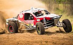Ipswich - V8 Race Buggy - 8 Drive Laps + 1 Hot Lap