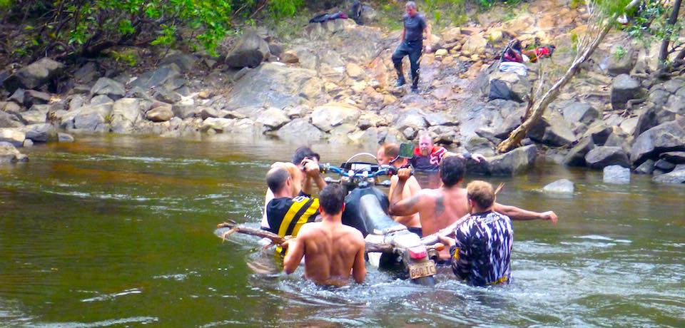 Cape York – Cairns to The Top – Northbound Tour