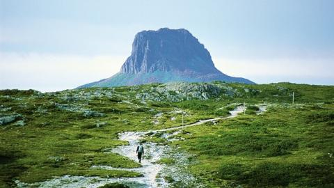 Cradle Mountain – 4 day walking holiday Tasmania Australia