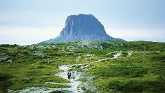 Cradle Mountain - 4 day walking holiday