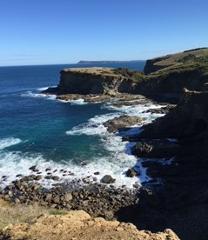 George Bass Coastal Trail Day walk