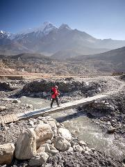 Easy Hiking Annapurnas