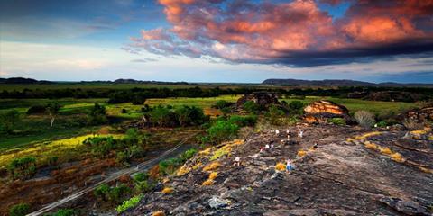 Kakadu, Arnhem Land & Litchfield - 5 day walking tour