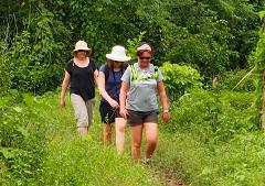 Fiji Trekking, Yoga and Culture - 9 day tour