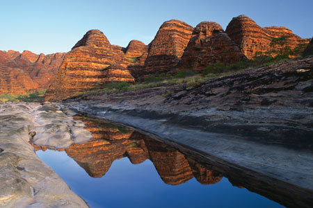 El Questro & The Bungles - 7 day walking tour