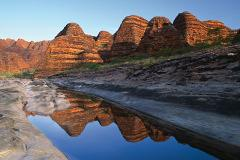Kimberley 10 day walking tour Camping