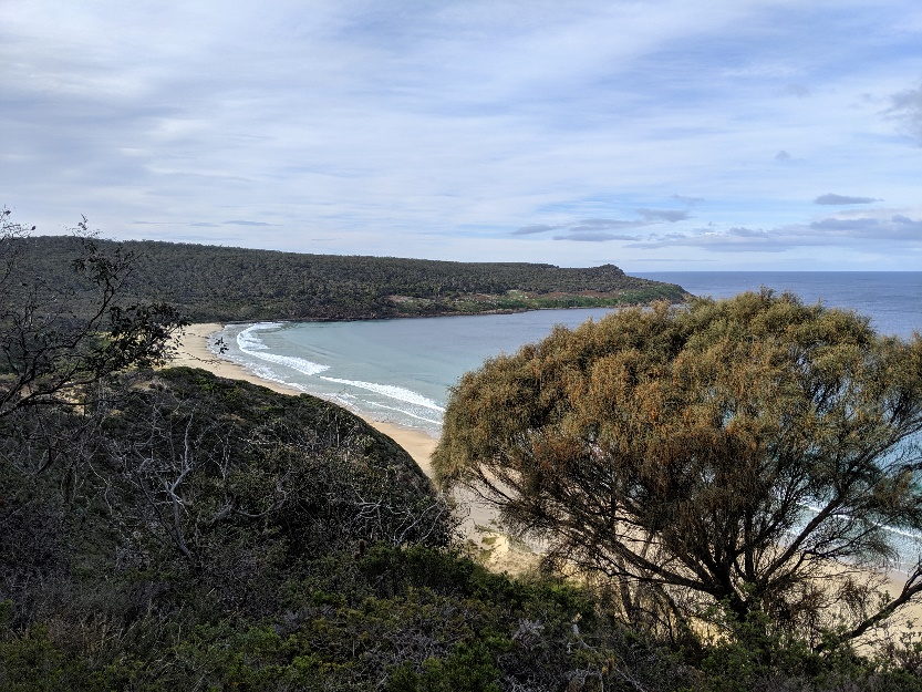 Bruny Island - 4 day