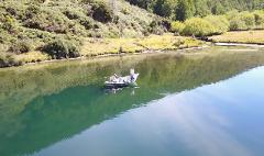 Drift Boat Fishing Experience