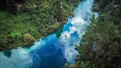 Thermal Float Rafting Adventure