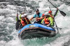 Tongariro White Water Gift Voucher