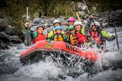 Tongariro Family Fun and National Trout Centre Entry