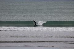 Multiple Days of Surfing Lessons