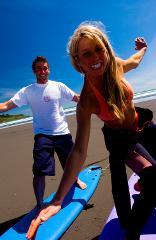 Surf Lesson (Group)