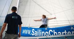 Short Sail