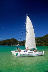 Awaroa Sail & Cruise - Afternoon