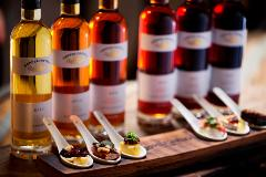 Fortified & Canape Tasting Experience Gift Voucher