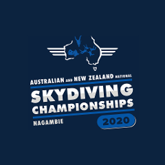 Nationals 2020 - Competitor Registration