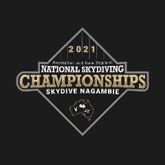 Nationals 2021 - Competitor Registration