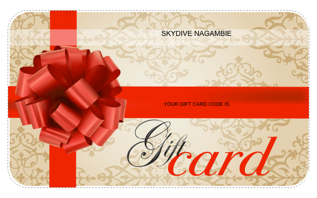 Extreme Weekender Gift Voucher - Weekend Skydive (up to 15,000ft)