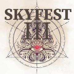 Skyfest III - Day Ticket - Friday 27th